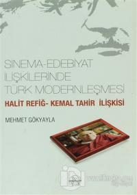 Sinema-Edebiyat İlişkilerinde Türk Modernleşmesi
