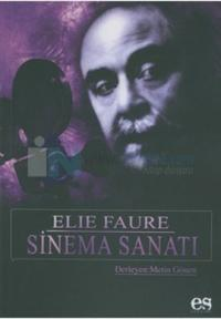 Sinema Sanatı ''Elie Faure''