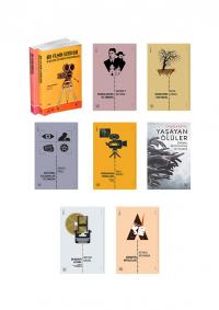 İthaki Yayınları Sinema Dizisi Kolektif