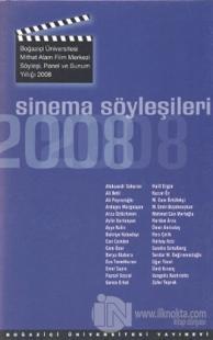 Sinema Söyleşileri 2008