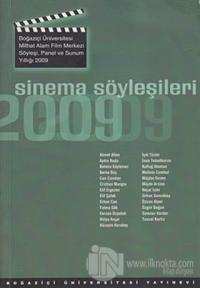 Sinema Söyleşileri 2009