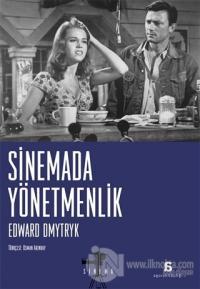 Sinemada Yönetmenlik Edward Dmytryk