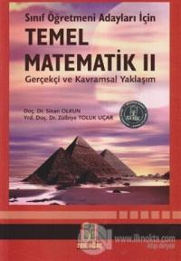 Sınıf Öğretmeni Adayları İçin Temel Matematik 2
