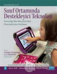 Sınıf Ortamında Destekleyici Teknoloji