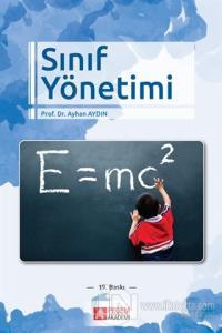 Sınıf Yönetimi %10 indirimli Ayhan Aydın