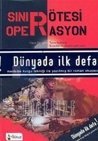 Sınırötesi Operasyon