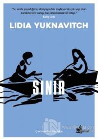 Sınır Lidia Yuknavitch