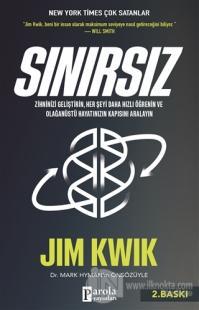 Sınırsız Jim Kwik