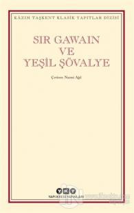 Sir Gawain ve Yeşil Şövalye %25 indirimli Kolektif
