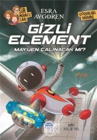 Sır Muhafızları - Gizli Element