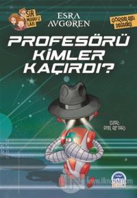 Sır Muhafızları - Profesörü Kimler Kaçırdı?