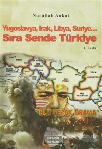 Sıra Sende Türkiye