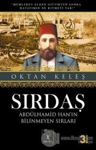Sırdaş - Abdülhamid Han'ın Bilinmeyen Sırları