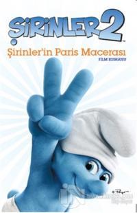 Şirinler 2 - Şirinler'in Paris Macerası (Ciltli)