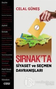 Şırnak'ta Siyaset ve Seçmen Davranışları