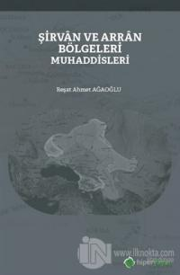 Şirvan ve Arran Bölgeleri Muhaddisleri