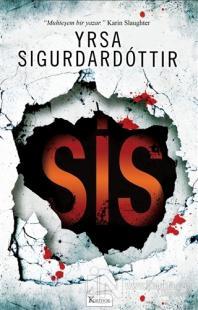 Sis Yrsa Sigurdardottir