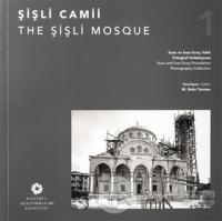 Şişli Camii / The Şişli Mosque