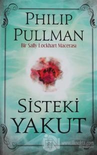 Sisteki Yakut %50 indirimli Philip Pullman