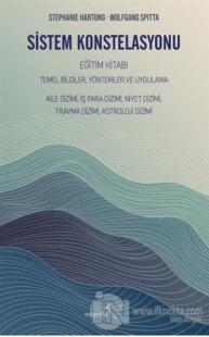Sistem Konstelasyonu Eğitim Kitabı