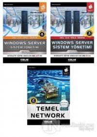 Sistem Yönetimi Seti 2 (3 Kitap Takım) Kolektif