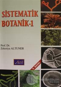 Sistematik Boyanik - 1
