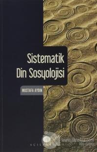 Sistematik Din Sosyolojisi