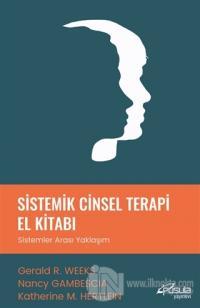 Sistemik Cinsel Terapi El Kitabı %15 indirimli Katherine M. Hertlein