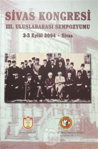 Sivas Kongresi 3. Uluslararası Sempozyumu