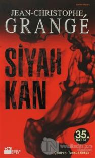 Siyah Kan Jean-Christophe Grange