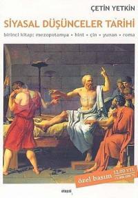 Siyasal Düşünceler Tarihi 1