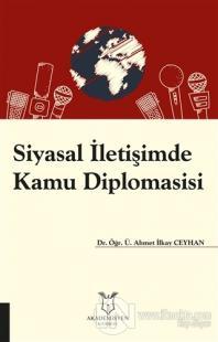 Siyasal İletişimde Kamu Diplomasisi