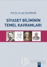 Siyaset Biliminin Temel Kavramları