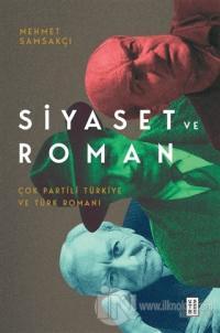 Siyaset ve Roman