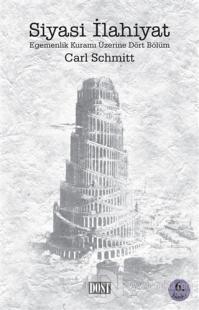 Siyasi İlahiyat %20 indirimli Carl Schmitt