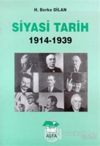 Siyasi Tarih 1914-1939