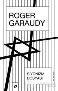 Siyonizm Dosyası Roger Garaudy