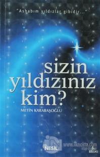 Sizin Yıldızınız Kim?