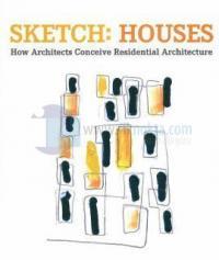 Sketch: Houses (Ciltli)