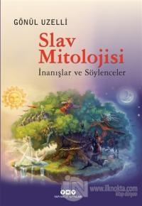 Slav Mitolojisi