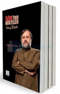 Slavoj Zizek Seti - 4 Kitap Takım