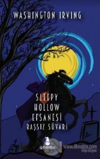 Sleppy Hollow Efsanesi - Başsız Süvari