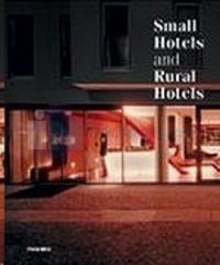 Small Hotels And Rural Hotels %15 indirimli Kolektif