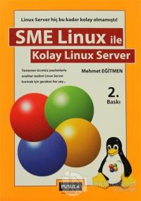 SME Linux ile Kolay Linux Server