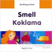 Smell - Koklama - My Lingual Book (Ciltli)
