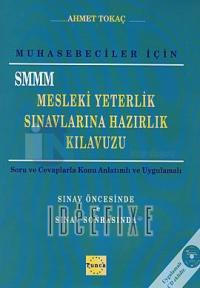 SMMM Mesleki Yeterlik Sınavlarına Hazırlık Kılavuzu