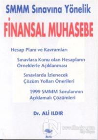 SMMM Sınavına Yönelik Finansal Muhasebe