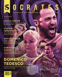 Socrates - Die Besten Storys Schreibt Der Sport: Marke 2020 (Almanca)