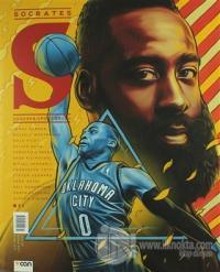 Socrates - Düşünen Spor Dergisi Sayı : 25 Nisan 2017