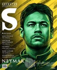 Socrates - Düşünen Spor Dergisi Sayı : 34 Ocak 2018